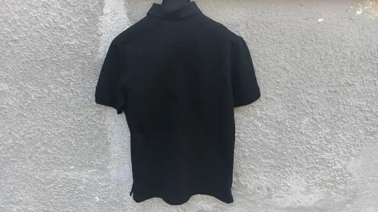 Givenchy Givenchy Black Rottweiler Patch Slim Fit Polo Shirt T-shirt size L (M) Size US M / EU 48-50 / 2 - 8