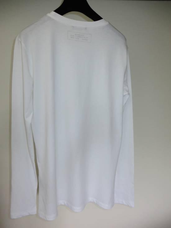 Balmain Logo print t-shirt Size US S / EU 44-46 / 1 - 4