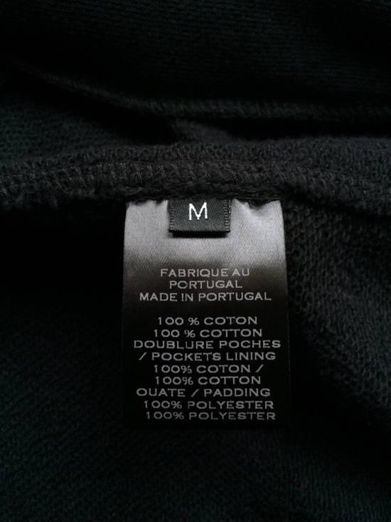 Balmain Balmain Black Quilted Biker Jacket Size US M / EU 48-50 / 2 - 6