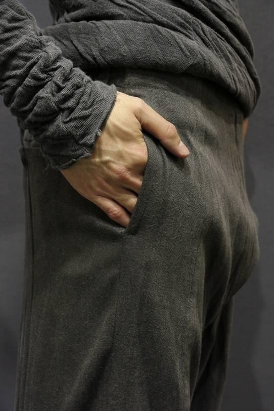 Julius FW13 Rayon/Angora Trousers Size US 31 - 16