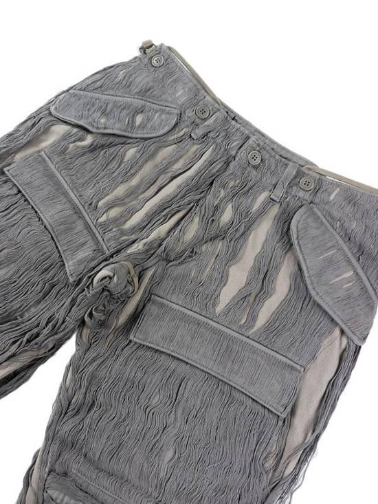 Miharayasuhiro Mummy Bondage Pants Size US 29 - 10