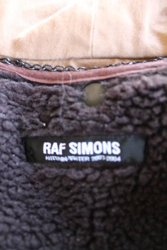 Raf Simons AW03 PCL Parka Size US M / EU 48-50 / 2 - 13