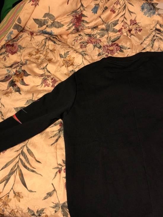 Givenchy Birds Of Paradise Tropical Sweatshirt Size US S / EU 44-46 / 1 - 5