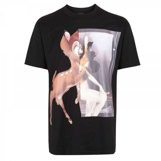 Givenchy Bambi Print T-shirt Size US XL / EU 56 / 4 - 2