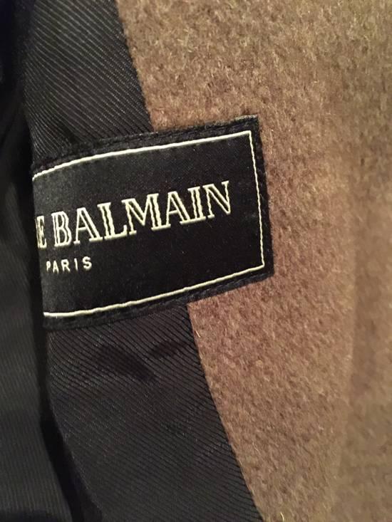 Balmain pierre balmain coat Size US S / EU 44-46 / 1 - 3
