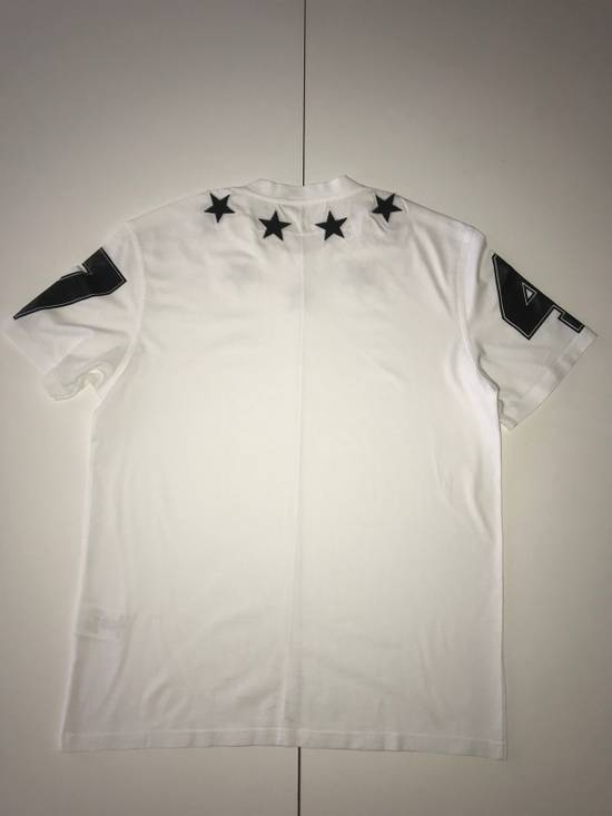 Givenchy Givenchy T-Shirt 47 Print And Stars Size US XL / EU 56 / 4 - 1