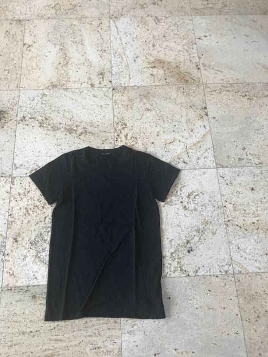 Balmain SS Tee In Black Size US XS / EU 42 / 0 - 2