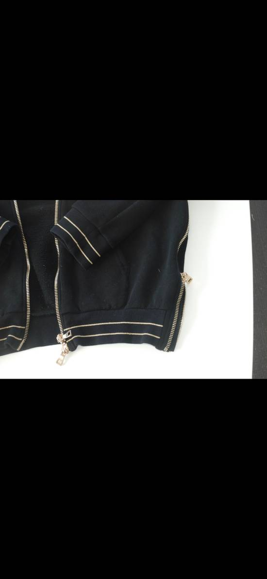 Balmain Balmain Zip Hoodie Size US XL / EU 56 / 4 - 3