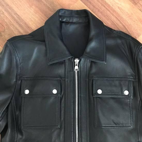Balmain Balmain Style Custom Leather Jacket Size US M / EU 48-50 / 2 - 7