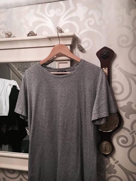 Balmain Balmain Slim Fit Cotton Jersey T-Shirt Size US XL / EU 56 / 4