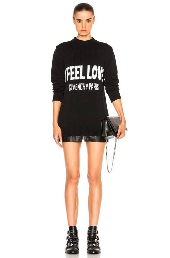 Givenchy Givenchy I feel love Sweater Size US S / EU 44-46 / 1 - 7
