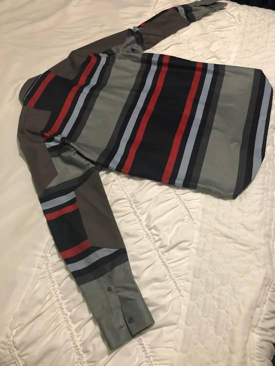 Givenchy Stripe Graphi Shirt Size US L / EU 52-54 / 3 - 5