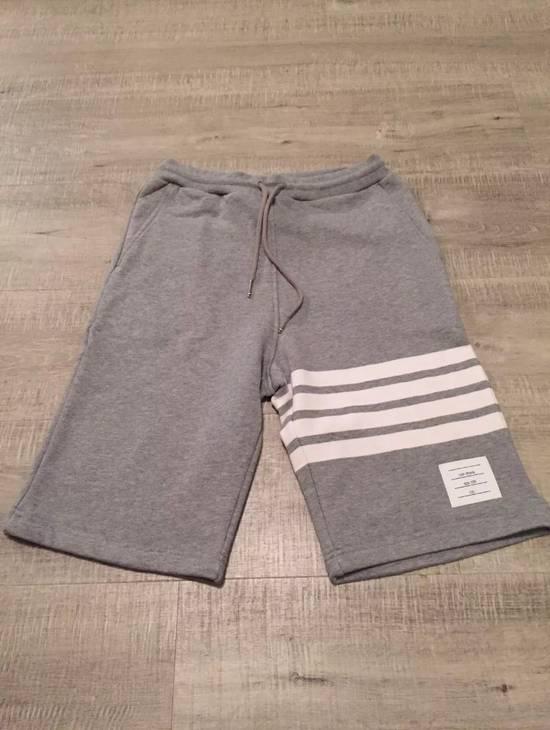 Thom Browne Thom Browne Sweat Shorts Size US 34 / EU 50