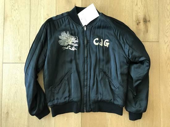 Comme des Garcons Comme des Garcons X Kosho & Co reversible souvenir jacket Size US L / EU 52-54 / 3 - 1