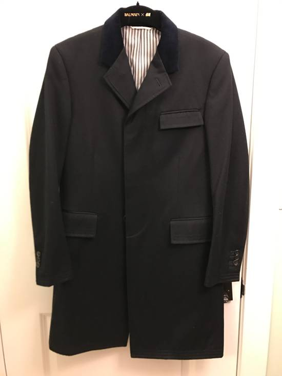 Thom Browne Long Coat Size US M / EU 48-50 / 2