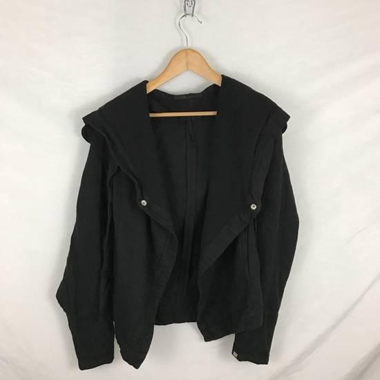 Julius 【Sale】Panelled large hooded jacket Size US S / EU 44-46 / 1 - 6