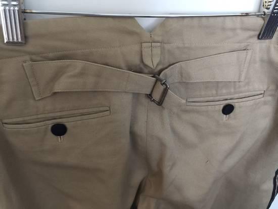 Thom Browne Black Fleece Thom Browne Jodhpurs Size US 32 / EU 48 - 4