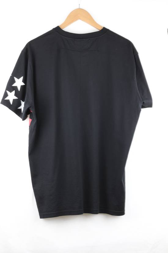 Givenchy Red Stripes and Stars T-Shirt Size US XXL / EU 58 / 5 - 1