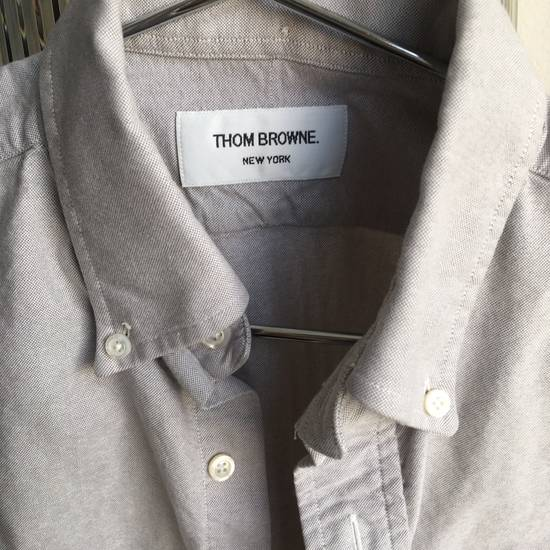 Thom Browne Button DownShirt Size 2 Size US M / EU 48-50 / 2 - 2