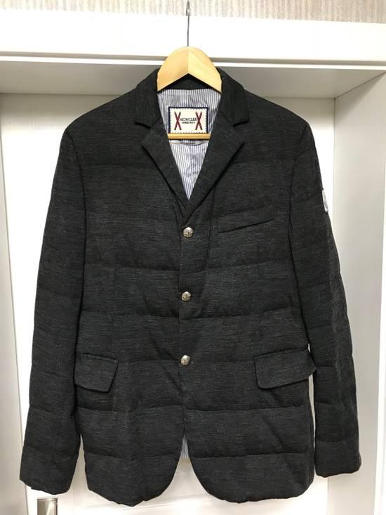 Thom Browne moncler x thom browne down blazer Size US M / EU 48-50 / 2