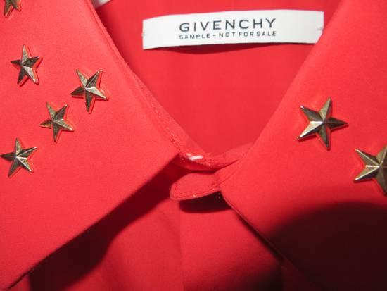Givenchy Embellished stars shirt Size US M / EU 48-50 / 2 - 5