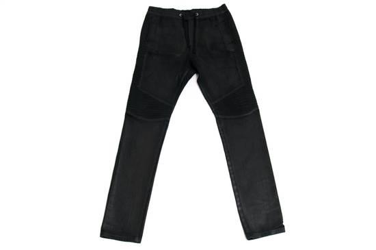 Balmain Biker Pants Size US 30 / EU 46 - 1