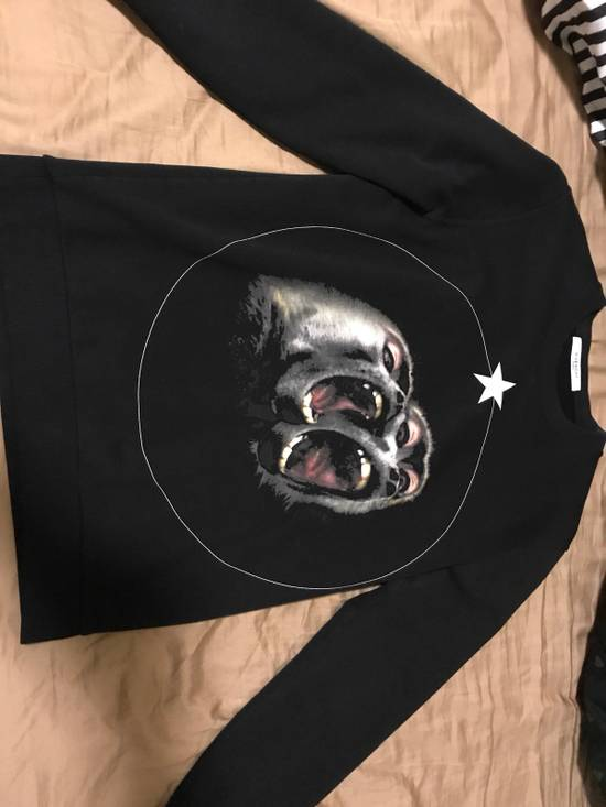Givenchy Monkey Brother Graphic Sweatshirt Size US M / EU 48-50 / 2 - 1