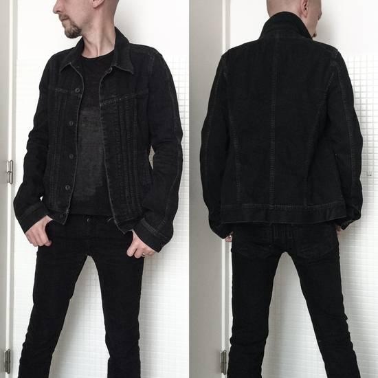 Julius MA fw11 denim worker jacket Size US S / EU 44-46 / 1 - 4