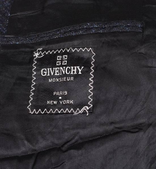 Givenchy Givenchy Monsieur Vintage Men Jacket Blazer Size Runs EU52 UK42, Genuine Size 42R - 5