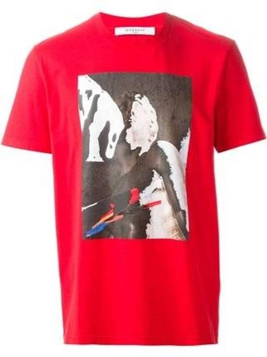 Givenchy Abstract Print Size US M / EU 48-50 / 2 - 2
