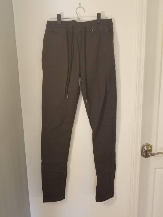 24552125d4ae ... HyperDenim Charcoal zipper pants Size US 32 / EU 48 - 1 ...