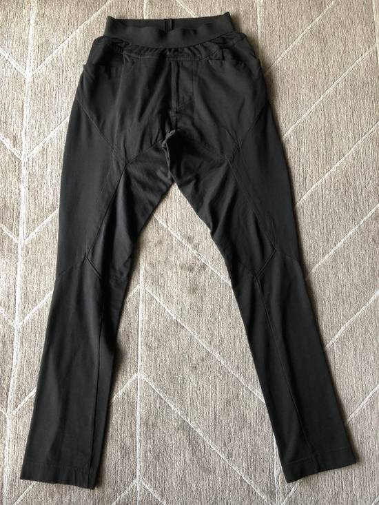 Julius Geometric Jogger Pants Size US 30 / EU 46