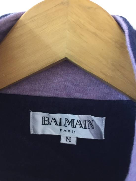 Balmain Balmain Paris Sweaters Size US M / EU 48-50 / 2 - 3