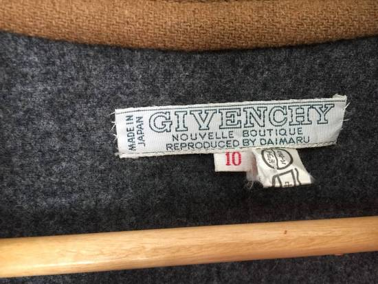 Givenchy ⚡️Get Gone Today!!⚡️Givency Wool Longcoat Trenchcoat Size US M / EU 48-50 / 2 - 2