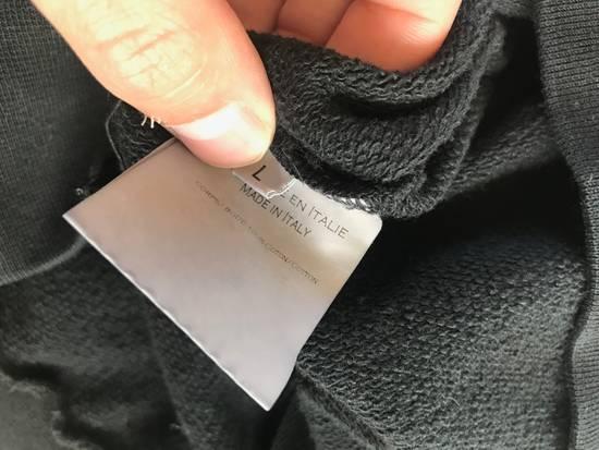 Balmain Sleeveless Black Hoodie Size US L / EU 52-54 / 3 - 2