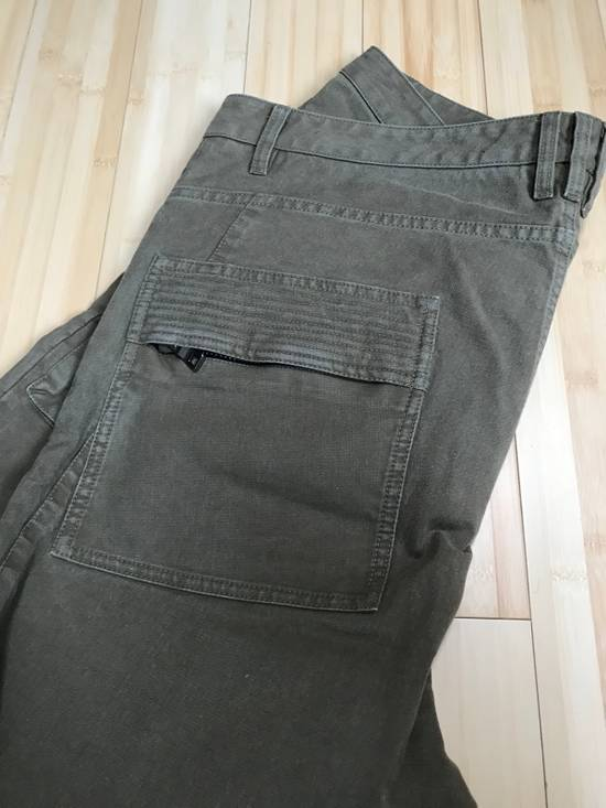 Balmain Balmain Cargo Pants Size 35 New With Tags Size US 35 - 9