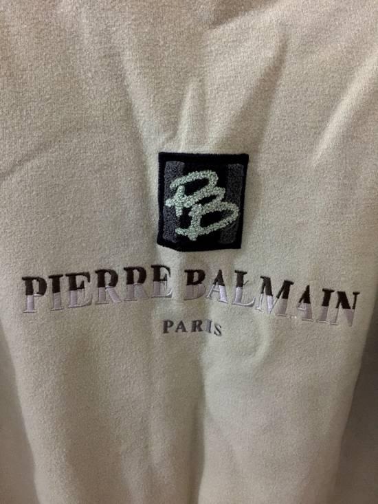 Balmain Pierre Balmain Sweatshirts Size US M / EU 48-50 / 2 - 2