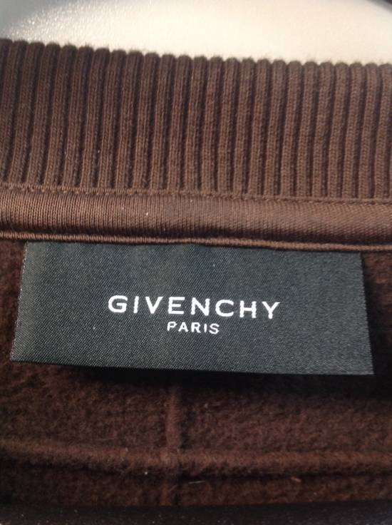 Givenchy Givenchy Minotaur Unreleased Sample Sweater Size US M / EU 48-50 / 2 - 3