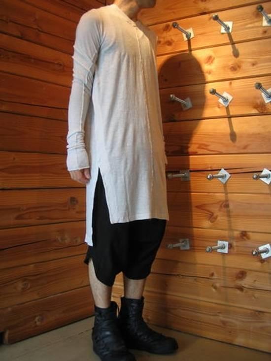 Julius AW14 Extended Wool/Silk Longsleeve Size US M / EU 48-50 / 2 - 12