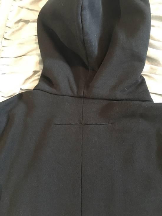Givenchy Distressed Box Logo Hoodie Size US XS / EU 42 / 0 - 8