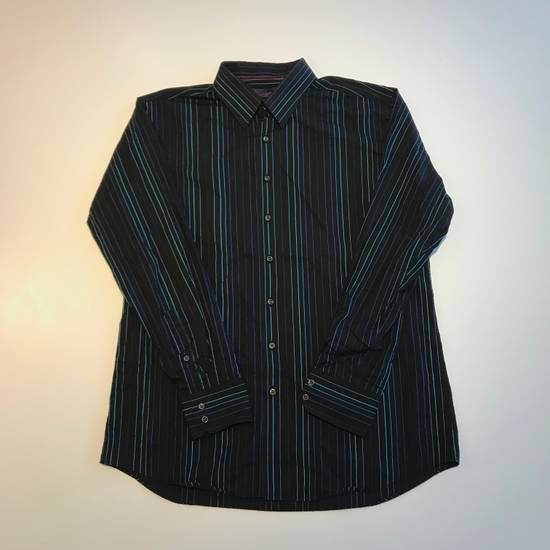 Balmain Balmain Striped Shirt Size US M / EU 48-50 / 2 - 1