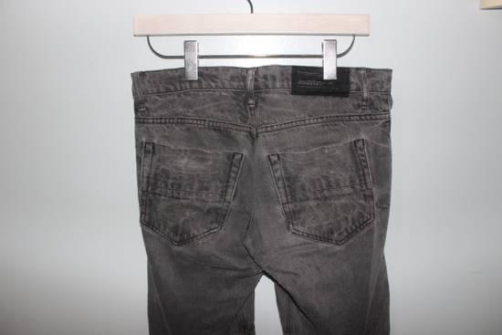 Julius Julius Biker Denim Size US 30 / EU 46 - 3