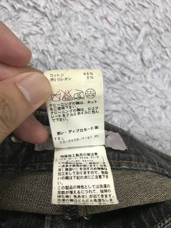 Givenchy Givenchy Boutiques Jeans Size US 30 / EU 46 - 5