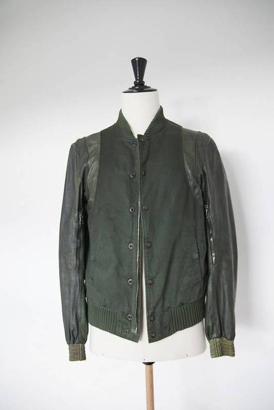 Balmain SS11 green varisty Size US M / EU 48-50 / 2