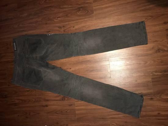 Balmain Denim Jeans Size US 32 / EU 48 - 1