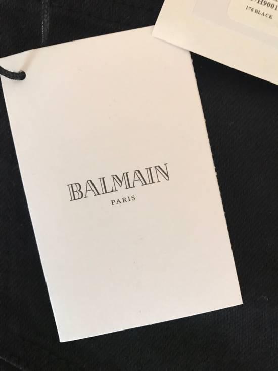 Balmain Balmain Black Jeans Size US 36 / EU 52 - 7