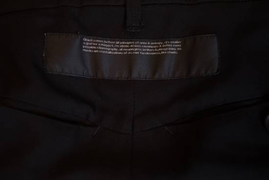 Julius Skinny, Pleated Dress Pants Size US 28 / EU 44 - 3