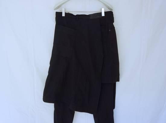 Julius New A/W 2012 Men's RESONANCE Skirt Jogger Trousers Sz 4 Size US 36 / EU 52 - 4