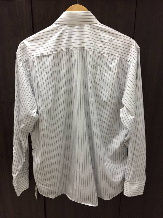 Balmain BALMAIN Long Sleeve Button Up Size US L / EU 52-54 / 3 - 3