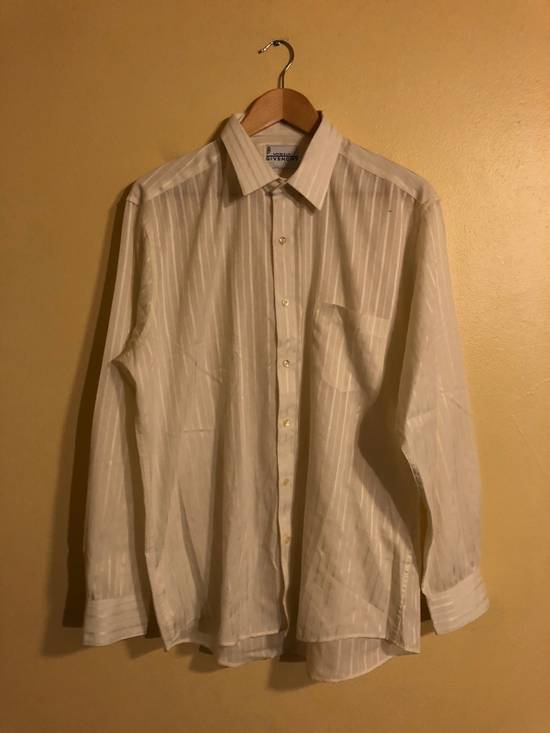 Givenchy Givenchy Long-sleeve Shirt Size US L / EU 52-54 / 3
